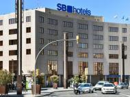 Hotel SB Ciutat de Tarragona, 4*