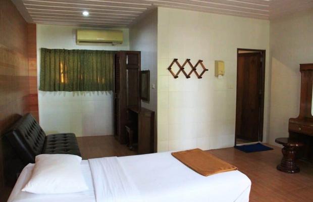 фотографии отеля Saikaew Villa изображение №19