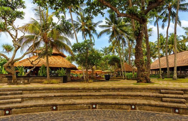 фотографии отеля Oberoi Bali изображение №27