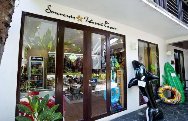 фото отеля Samed Pavilion Resort изображение №37