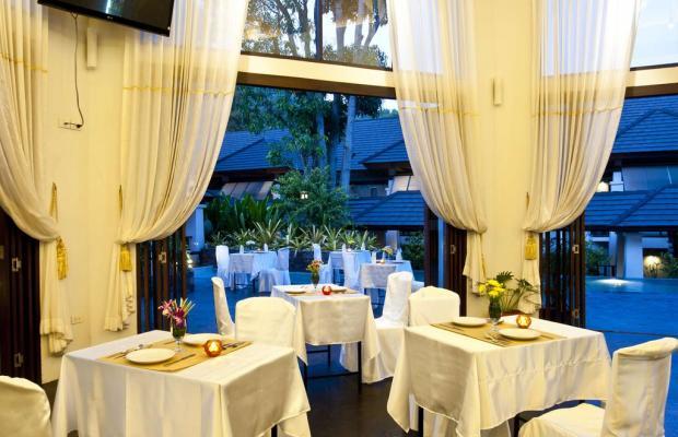фотографии Samed Pavilion Resort изображение №4