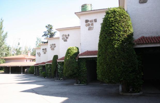 фото отеля Tryp Madrid Getafe Los Angeles изображение №21