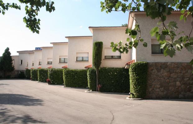 фотографии отеля Tryp Madrid Getafe Los Angeles изображение №15
