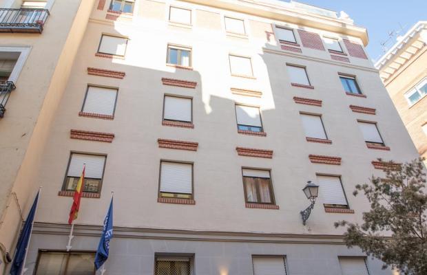 фото Best Western Hotel Los Condes изображение №6