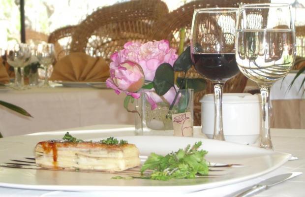 фото отеля Los Lanceros изображение №17