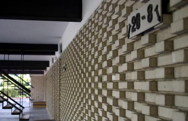 фото отеля Los Olivos изображение №41