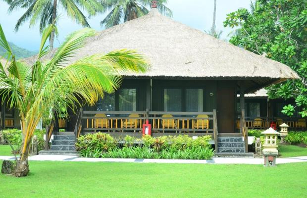 фото Kila Senggigi Beach Lombok (ех. Senggigi Beach) изображение №30