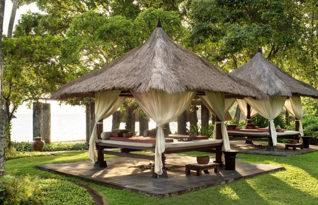 фото отеля Sheraton Senggigi Beach Resort изображение №21