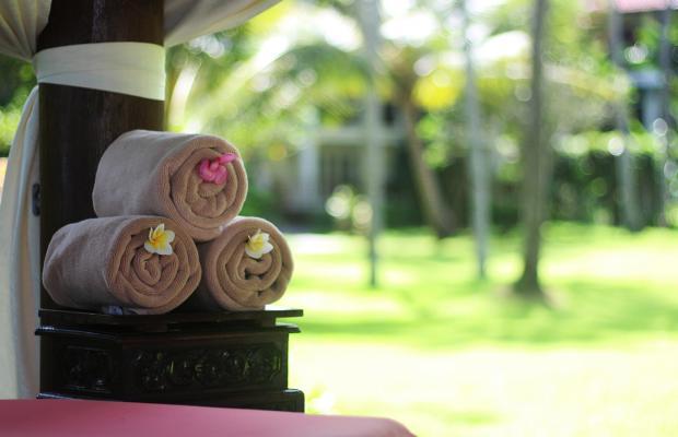 фотографии Sheraton Senggigi Beach Resort изображение №20