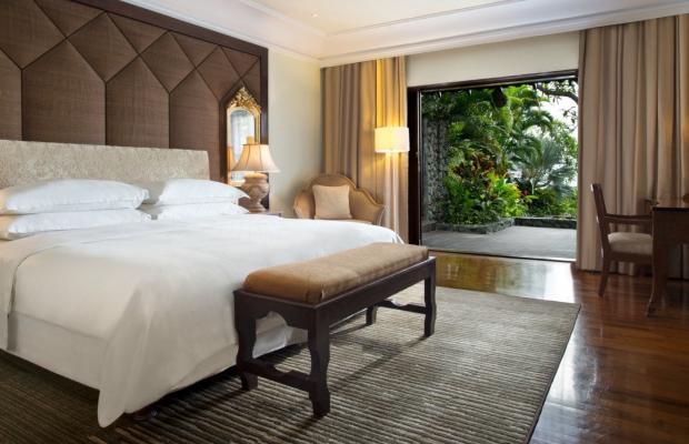 фотографии отеля Sheraton Senggigi Beach Resort изображение №7