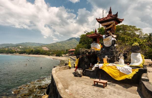 фотографии The Oberoi Lombok изображение №24