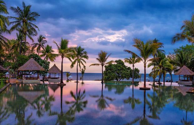 фотографии The Oberoi Lombok изображение №12