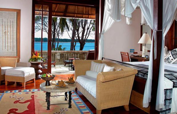 фотографии отеля The Oberoi Lombok изображение №11