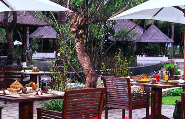 фотографии The Oberoi Lombok изображение №4