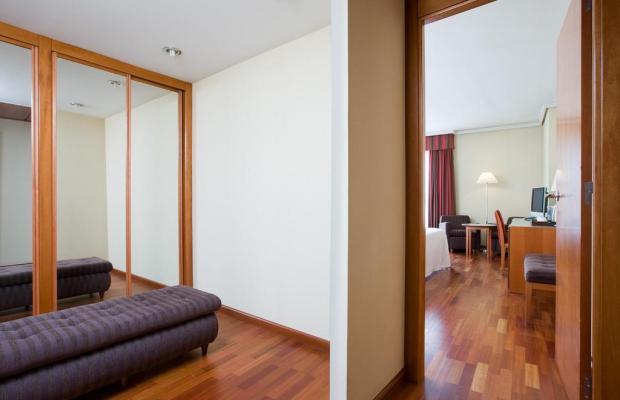 фотографии отеля NH Villa de Coslada изображение №7