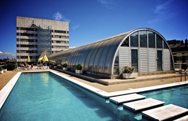 фото отеля Eurobuilding 2 изображение №1