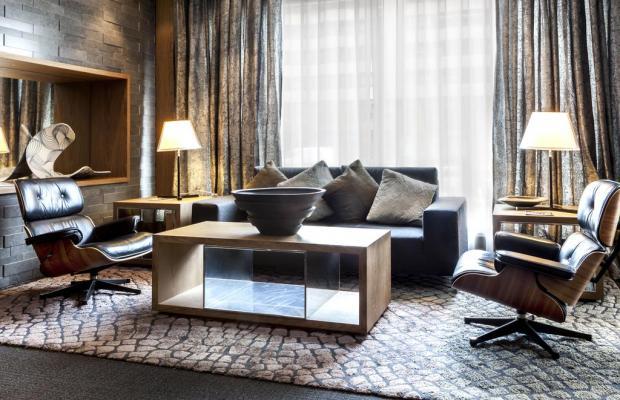 фото отеля AC Hotel General Alava изображение №5