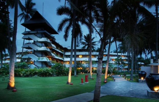 фотографии отеля The Santosa Villas & Resort (ех. Intan Lombok Village) изображение №15