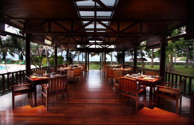 фотографии отеля The Santosa Villas & Resort (ех. Intan Lombok Village) изображение №3
