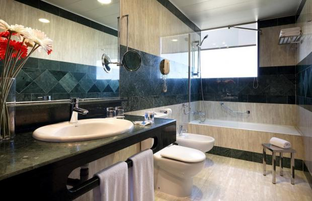 фото отеля Hotel Via Castellana (ex. Abba Castilla Plaza) изображение №41