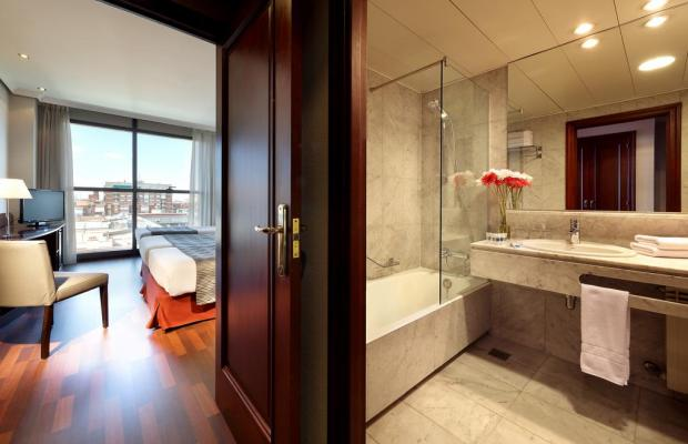 фотографии Hotel Via Castellana (ex. Abba Castilla Plaza) изображение №40