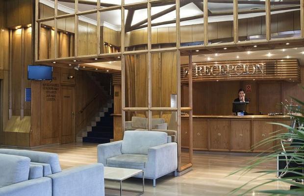 фотографии Hotel Via Castellana (ex. Abba Castilla Plaza) изображение №28