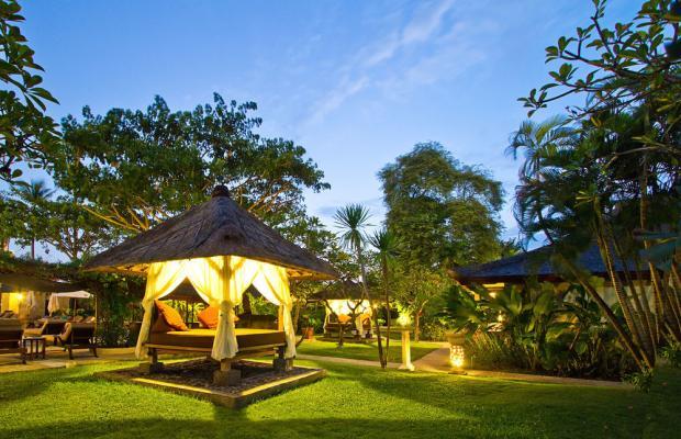 фотографии отеля Rama Beach Resort and Villas изображение №19