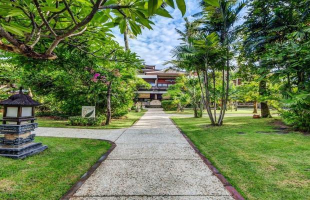 фотографии отеля Rama Beach Resort and Villas изображение №15