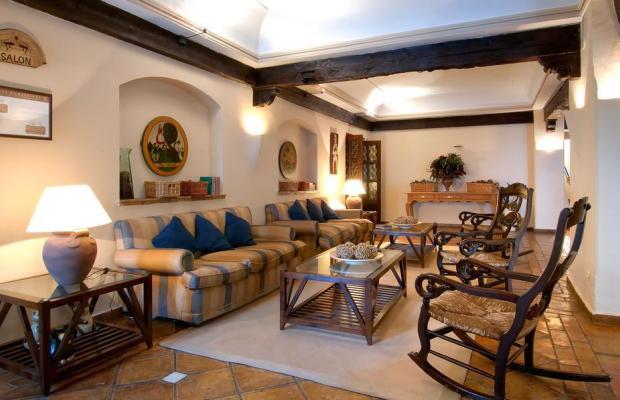 фотографии отеля Vincci Seleccion Rumaykiyya изображение №39
