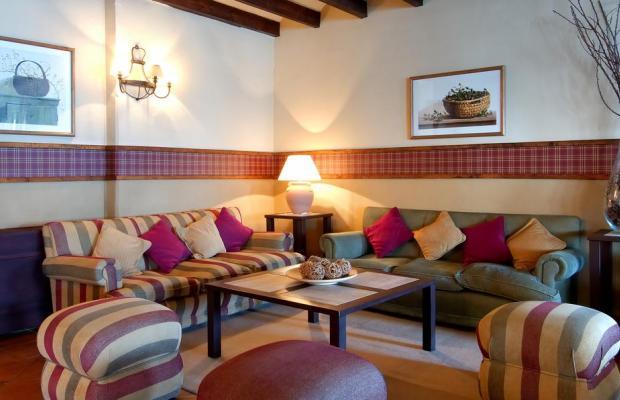 фотографии отеля Vincci Seleccion Rumaykiyya изображение №19