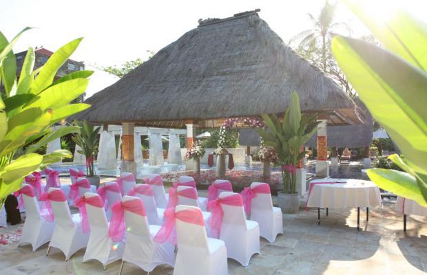 фотографии отеля Rama Beach Resort and Villas изображение №7
