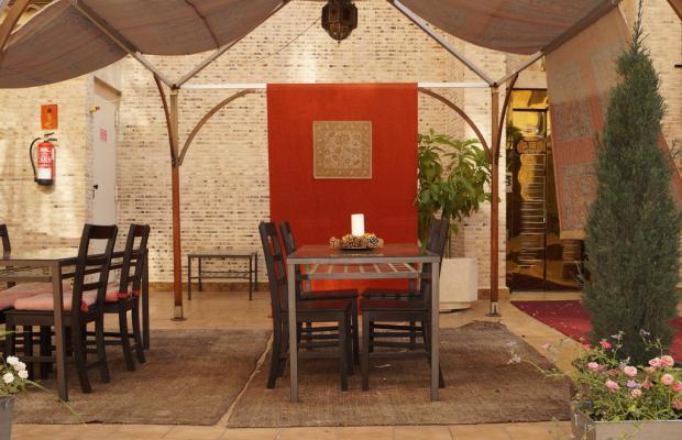 фото отеля Caballero Errante изображение №13