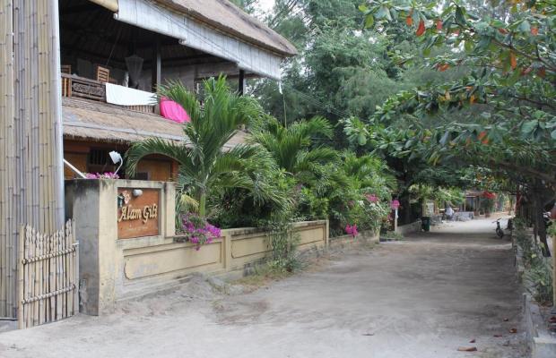 фотографии отеля Alam Gili изображение №15