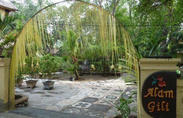 фото отеля Alam Gili изображение №1