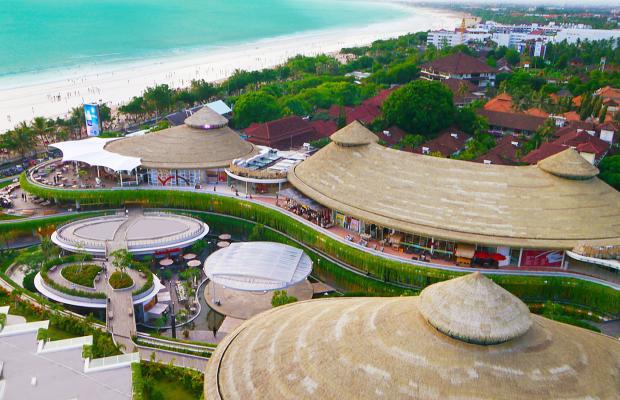фото отеля Sheraton Bali Kuta Resort изображение №41