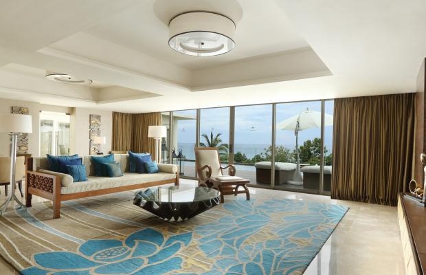 фото отеля Sheraton Bali Kuta Resort изображение №25