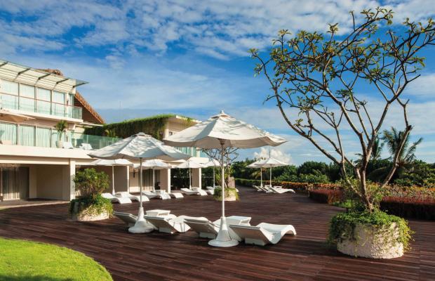 фото отеля Sheraton Bali Kuta Resort изображение №17