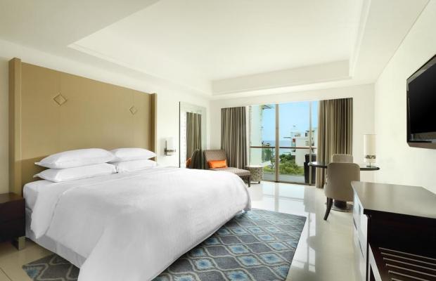 фото Sheraton Bali Kuta Resort изображение №14
