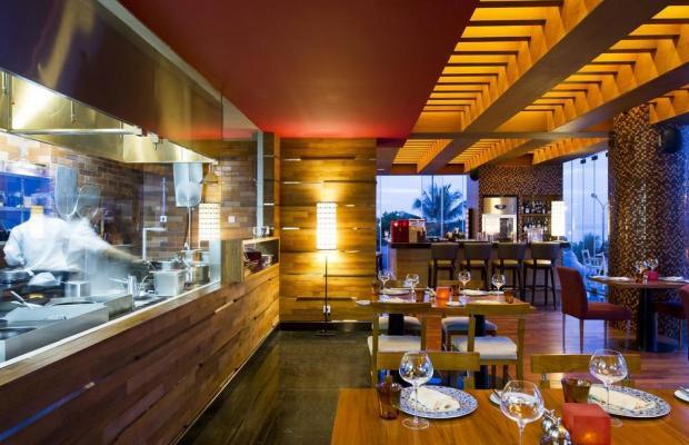 фото отеля Sheraton Bali Kuta Resort изображение №5