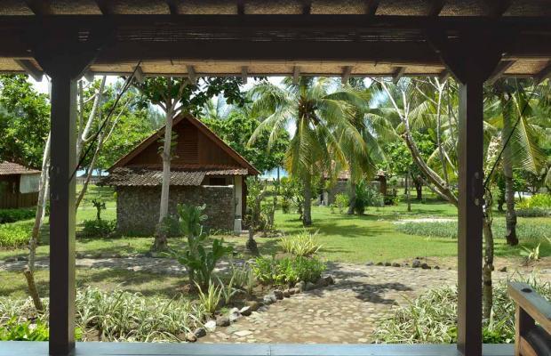 фотографии отеля Desa Dunia Beda Beach Resort изображение №11