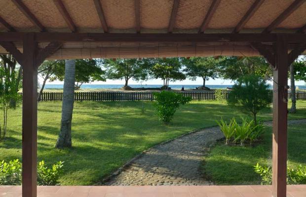 фото Desa Dunia Beda Beach Resort изображение №10
