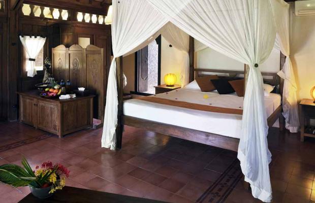 фотографии отеля Desa Dunia Beda Beach Resort изображение №7
