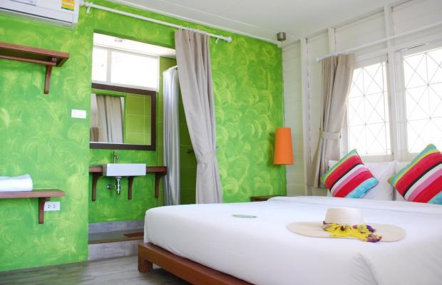 фото отеля Baan Supparod изображение №37