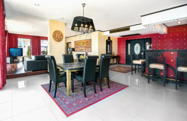 фото Jamahkiri Resort & Spa изображение №26