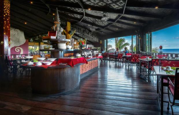 фото Jamahkiri Resort & Spa изображение №22