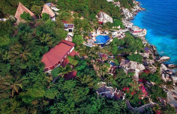 фотографии отеля Jamahkiri Resort & Spa изображение №19