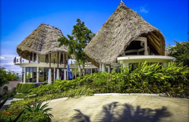 фотографии отеля Jamahkiri Resort & Spa изображение №11