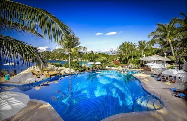 фото отеля Jamahkiri Resort & Spa изображение №9