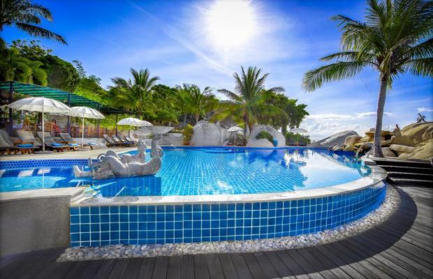 фотографии отеля Jamahkiri Resort & Spa изображение №7