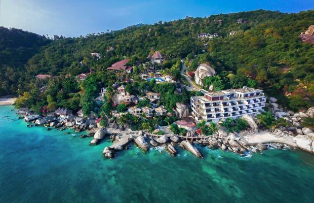 фото Jamahkiri Resort & Spa изображение №2
